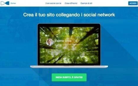 Domee: un servizio tutto italiano per il tuo Personal Branding online | Sestyle - Personal Branding ITA | Scoop.it
