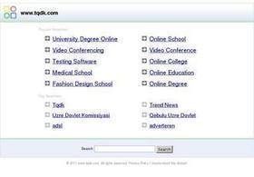 Tqdk.com Welcome To - Web Analysis - StatsCrop | Tehsil | Scoop.it