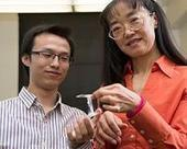 Gummy material addresses safety of lithium ion batteries | Sustain Our Earth | Scoop.it