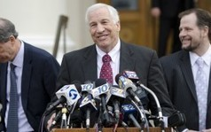 Sandusky's Attorney Asks for Charges to be Dropped | Scandal at Penn State | Scoop.it