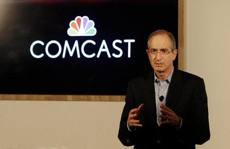 Are Wedding Bells On Horizon As Comcast Launches Wireless Service On Verizon Network? | Nerd Vittles Daily Dump | Scoop.it