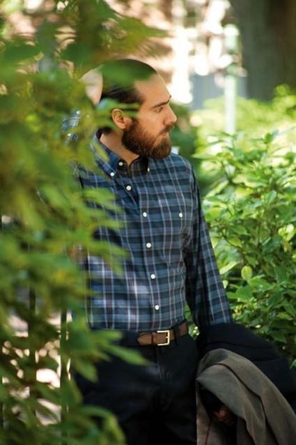 Diez razones por las que debes dejarte barba | Cosicas | Scoop.it