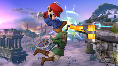 Super Smash Bros. Will Be The Sole Focus Of April 8th's Nintendo Direct - Forbes | Console gaming | Scoop.it