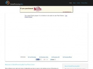 photoshop-online, swabi kpk pakistan - Gravatar Profile | Free Online Tools | Scoop.it