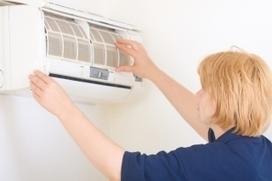 Maintaining Your Air Conditioner   HVAC   Scoop.it