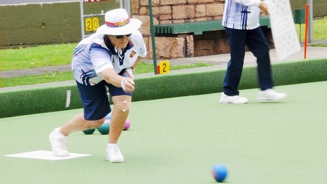 Lawn bowls is in for biggest shake up yet   Bowls   Scoop.it
