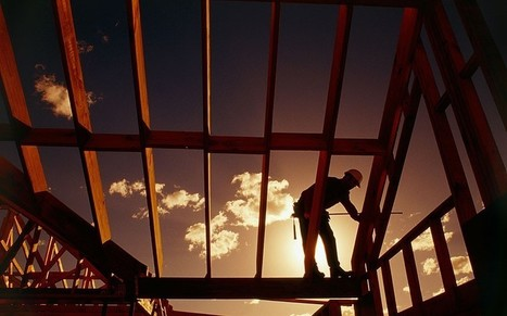UK construction sector shows signs of stabilising in April - Telegraph.co.uk | Structural Insurance | Scoop.it