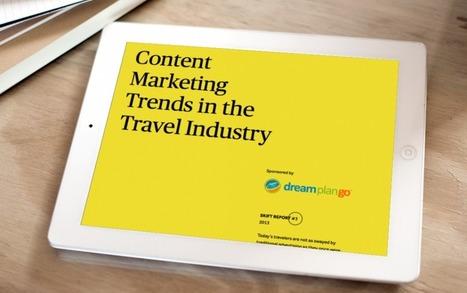 Visuals Are the New Language of Content Marketing in Travel | Tartalommarketing - régi | Scoop.it