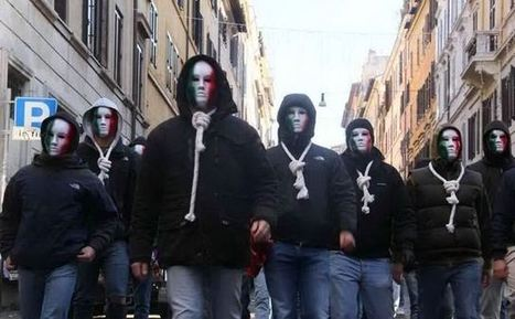 Speciale Rivolta della Madonna: in vista del sit-in di mercoledì, I forconi si spaccano Informazione | InformAzione | Scoop.it