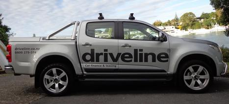 Car Leasing Auckland | Driveline | Job Recruitment Auckland | Scoop.it