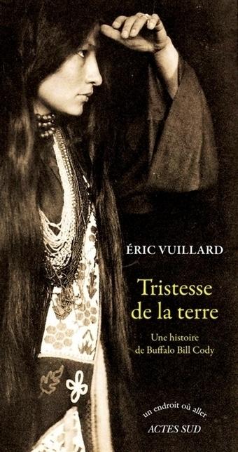 Eric Vuillard l'autre histoire des cowboys et des indiens - France Inter   Eric Vuillard   Scoop.it