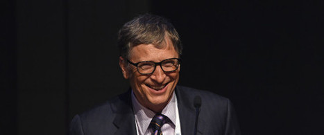 Bill Gates To Help Fight Climate Change By Investing Up To $2 Billion In Green ... - Huffington Post | Climate Smart Agriculture | Scoop.it