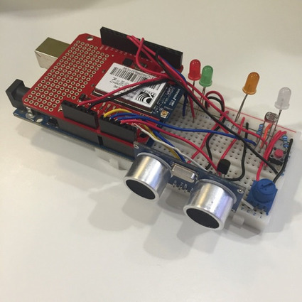 Insta-Arduino   Home automation project. #home #automation...   Raspberry Pi   Scoop.it