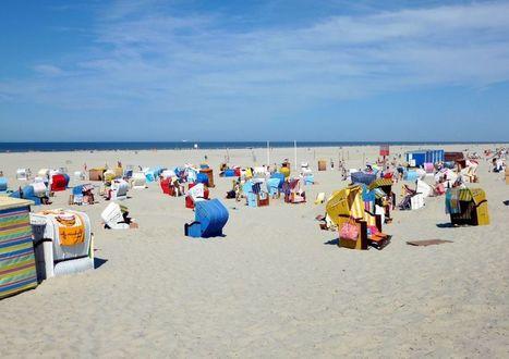 Urlaub an der Nordsee | Urlaub in Deutschland | Scoop.it