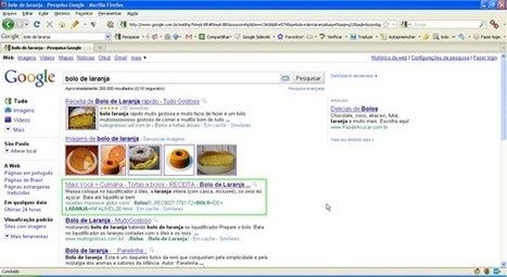SEO writing – Parte 1 >> Como funcionam os sistemas de busca | Bruno Lacerda Blog >> Redação publicitária, comunicação e conteúdo | Litteris | Scoop.it