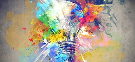 Can Creativity Really Be Taught?   Marketing   Scoop.it
