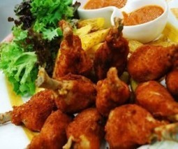 Tavuk Kızartması Tarifi | zeytinyaglitarifler | Scoop.it