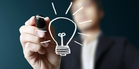 Why innovation is sohard | Fortune | Innovation & Strategy - I&S Lab | Scoop.it