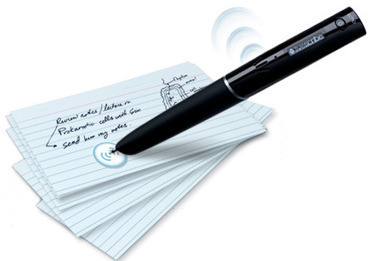 Livescribe :: Store :: Sound Stickers | Technology Uses in the Classroom for Newbies! | Scoop.it