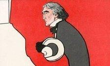 Bram Stoker before Dracula | TLS | Gothic Literature | Scoop.it