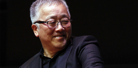 "Katsuhiro Otomo : ""'Akira' est une œuvre antisystème"" 