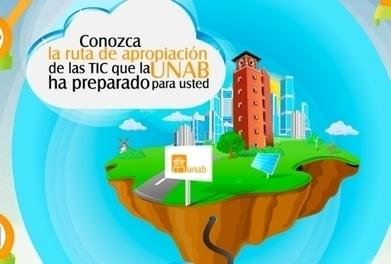 Comunidad UNAB... ¡Participe en los talleres de la Ruta TIC del 12 al 15 de noviembre!   DIY&InformáTIC@   Scoop.it