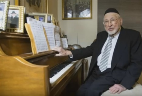 Thank you, Ben Zion — A farewell tribute to Ben Zion Shenker | Jewish Education Around the World | Scoop.it