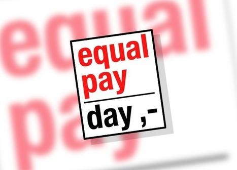 Journée de l'égalité salariale : les actions du ministère | Ministère des Droits des femmes, de la Ville, de la Jeunesse et des Sports | Politique salariale et motivation | Scoop.it