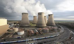 Drax moves away from coal to bid on Opus Energy and gas plants | Microeconomics: Pre-U Economics | Scoop.it