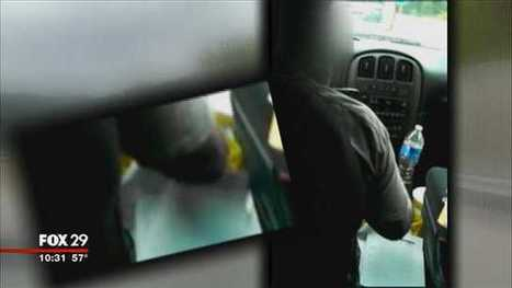 Woman Says Transport Drivers Put Her Life In Danger - MyFox Philadelphia | transportation in south africa | Scoop.it