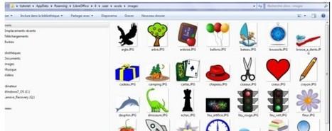 Une interface école pour Libre Office. Le traitement de textes de Libre Office simplifié pour les élèves | actualités logiciels | Scoop.it