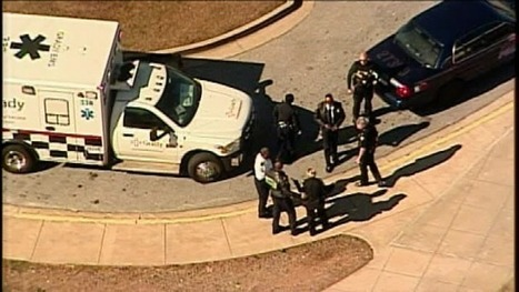 APS: Shooting at Price Middle School | Littlebytesnews Current Events | Scoop.it