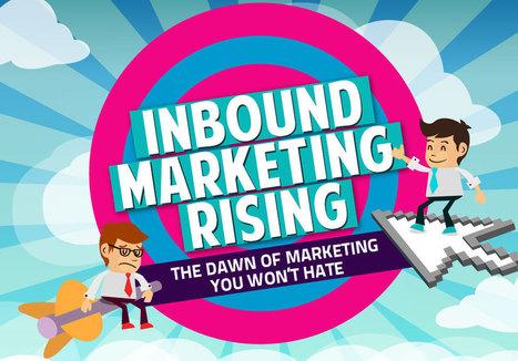 Get  Free Inbound Marketing Consultation by India's 1st Integrated Inbound Marketing Agency. | Inbound Marketing | Scoop.it