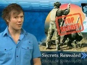 ABC3 - TV Program - Behind the News | Classroom Ideas | Scoop.it