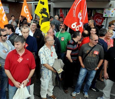 Orange : les syndicats réclament le remplacement des départs à la retraite | emplois dans la filière des télécoms | Scoop.it