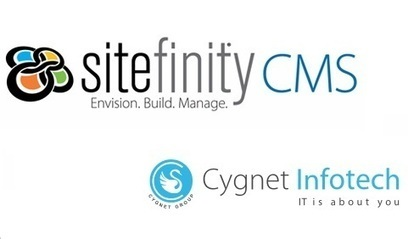 How Sitefinity Make Your Enterprises Secure? | Web Development Services | Scoop.it