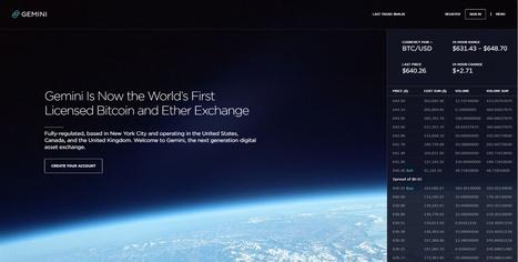 Winklevoss Twins Switch To BATS Global Markets for Proposed Bitcoin ETF – CoinSpeaker | Coinspeaker | Scoop.it