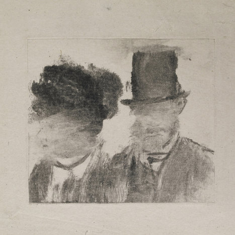 Edgar Degas: A Strange New Beauty | MoMA | Art contemporain, photo & multimédias | Scoop.it