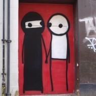 Stik: An Interview with the Homeless Street Artist Turned Superstar | Street art news | Scoop.it