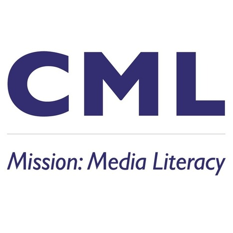 Center for Media literacy YouTube | Teaching English Literature | Scoop.it