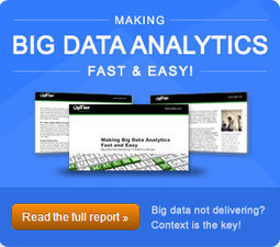 How Big Data Analytics Could Have Helped Post-Hurricane Sandy | OpTier Blog | Cybage | Scoop.it