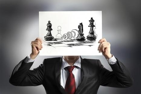 Le tour de la question - Rebondir après l'échec entrepreneurial   Economie de l'innovation   Scoop.it