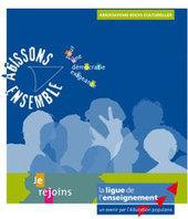 Ligue de l'enseignement 31 | SITES ANGLAIS | Scoop.it
