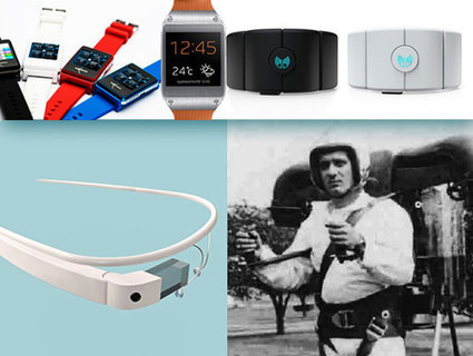 IDG Connect – Wearable Tech Offers Promise (and Potential Peril) for the Enterprise | Business & IT | Scoop.it