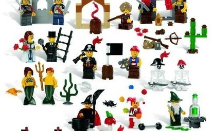What is the best Lego set for Kids under 2014? | Toys | Scoop.it