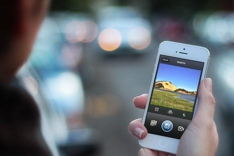 Instagram : la publicité arrive sur le réseau social aux États-Unis ... | Les arts, la mode, la publicité et Internet | Scoop.it