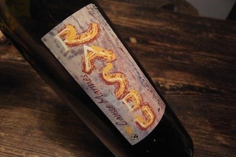 Weinrallye 50 – Vin Naturel: Zum Beispiel Rasdu 8002 | Weinrallye | Scoop.it
