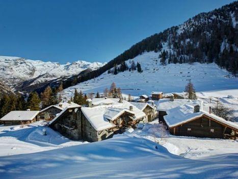 """""""Un borgo di montagna in esclusiva per l'azienda"""". Ma è un vero albergo diffuso?   Albergo Diffuso & Ospitalità Diffusa   Scoop.it"""
