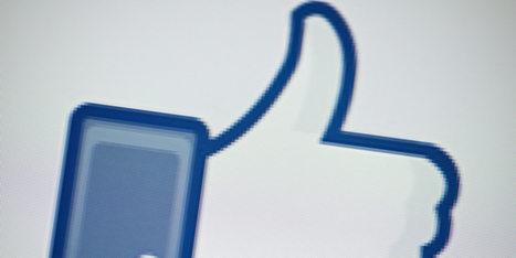 Entre les statuts de vos amis et l'actualité, Facebook a fait son choix | Digital Martketing 101 | Scoop.it