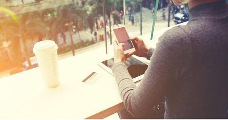 L'Eye-Tracking en quête de mobilité | User Test & Expérience utilisateur | Scoop.it